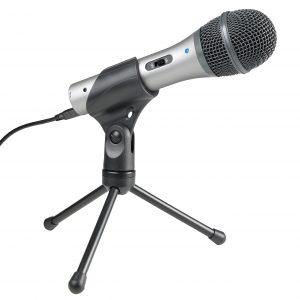 ATR2100X Dynamic USB/XLR Microphone