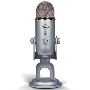 Blue Yeti USB Studio Microphone