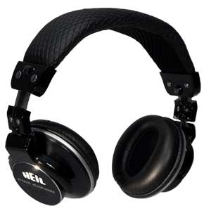 Heil Pro-Set 30 Headphones